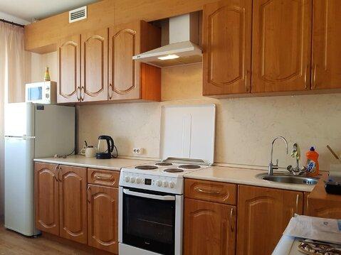Очень большая 1-комнатная квартира очень рядом с метро Парнас - Фото 5