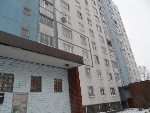 1-комната в 5-ти комнатной квартире Солнечногорск, ул.Ленинградская, д.8 - Фото 3