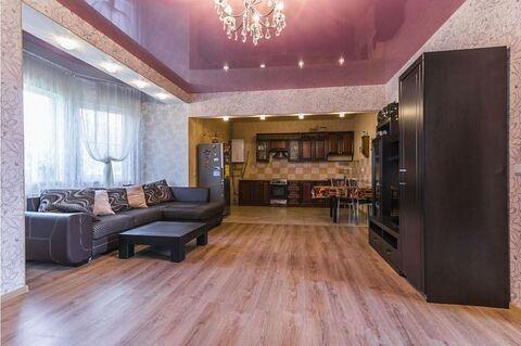 Продажа дома, Краснодар, Юбилейный переулок - Фото 1