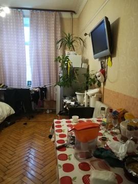 Продается комната, 20кв.м. Метро Фонвизинская - Фото 3