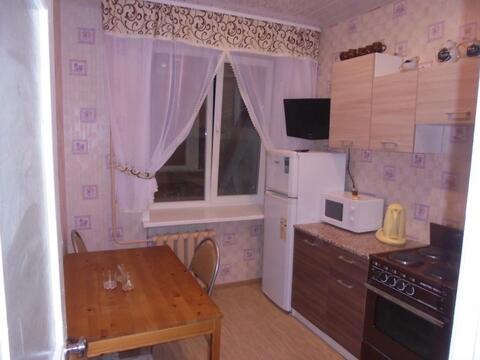 Сдается однокомнатная квартира, 9-й микрорайон, 7 - Фото 5