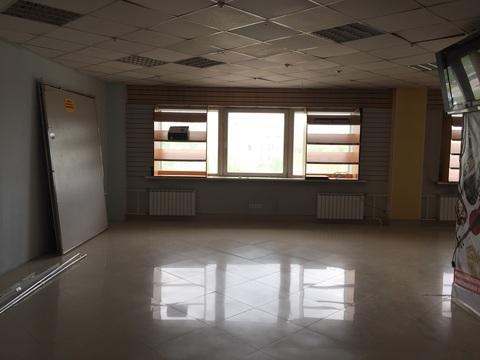 Торгово-офисное помещение 125,5 м2 в Ленинском районе - Фото 4