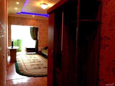 1 ком. в Сочи в готовом доме в центре с евроремонтом - Фото 4