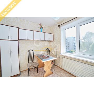 Продажа 1-к квартиры на 3/9 этаже на ул. Инженерная, д. 23 - Фото 4