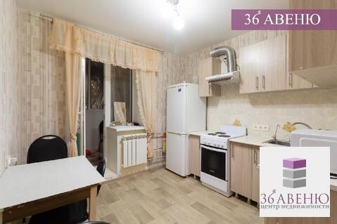 Продажа квартиры, Воронеж, Федора Тютчева - Фото 5