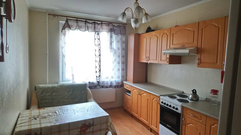 Продам 1-к квартиру, Краснознаменск город, улица Гагарина 9а - Фото 1