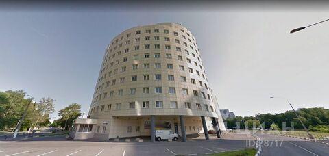 Аренда офиса, м. Калужская, Научный проезд - Фото 2