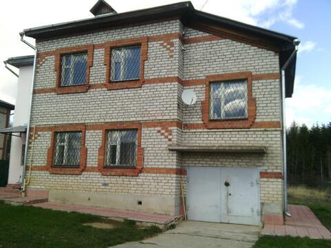 Сдам 2 эт. дом в д. Судимля Серпуховского района - Фото 1