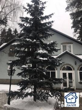 Продается дом 700 м2 с участком 50 соток в п. Ильинский, Раменский р-н - Фото 5