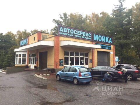 Продажа готового бизнеса, Обнинск, Ул. Курчатова - Фото 1