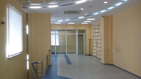Сдаю под магазин, банк или офис помещение 173 м2 в центре Воронежа - Фото 4