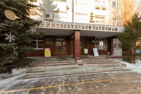 Коммерческая недвижимость, пр-кт. Комсомольский, д.2 - Фото 1