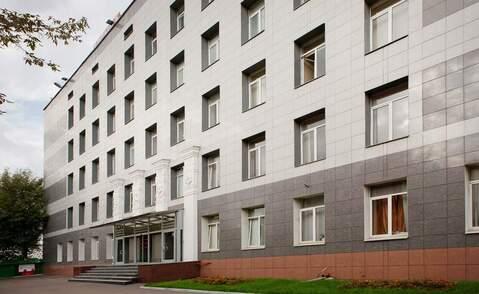 Аренда офисного здания общей площадью 4000 кв. м. - Фото 2