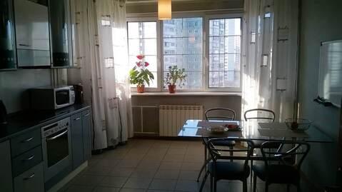 Сдается 4-х комн. квартира на Филевском бульваре - Фото 3