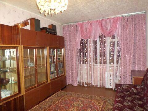 1 850 000 Руб., Продается 2-к Квартира ул. Димитрова, Купить квартиру в Курске по недорогой цене, ID объекта - 323075506 - Фото 1