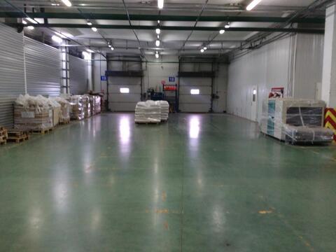 Производственно-складское помещение 5500 кв.м - Фото 4