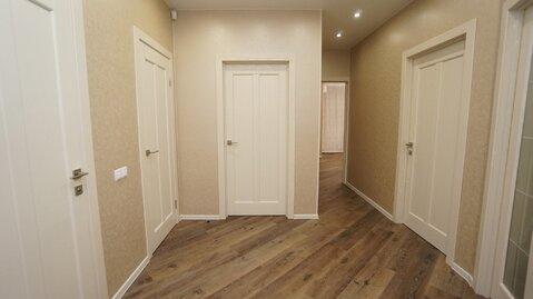 Купить квартиру с евро-ремонтом, в монолитном доме. - Фото 4