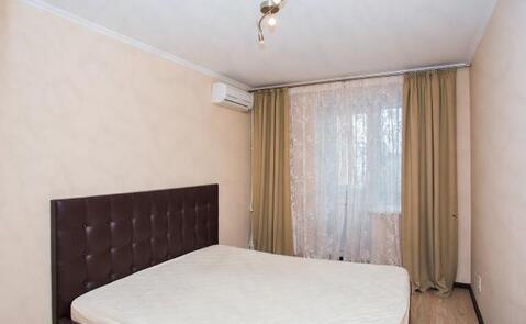 Улица Коммунальная 14; 2-комнатная квартира стоимостью 25000 в месяц . - Фото 1