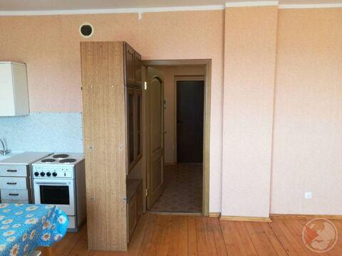 Продается квартира-студия в п. Свердловский, ул. М. Марченко, д.2 - Фото 5
