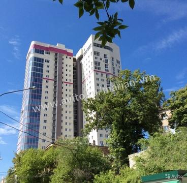 1-к квартира, 44.2 м, 18/24 эт. - Фото 2