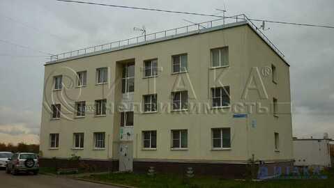 Продажа комнаты, Им Свердлова, Всеволожский район, 1-й мкр - Фото 1