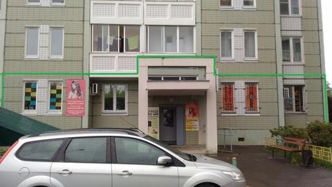 Продажа помещения с арендным бизнесом - Фото 2