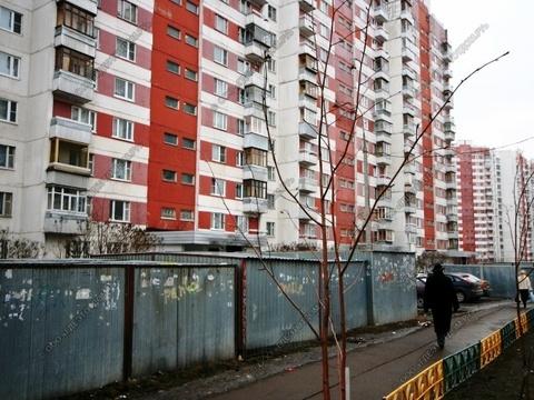 Продажа квартиры, м. Волоколамская, Ул. Дубравная - Фото 2