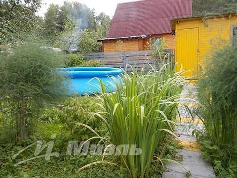 Продажа дома, Башкино, Наро-Фоминский район - Фото 3