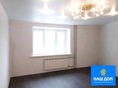 Двухкомнатная квартира: г.Липецк, Славянова улица, д.1 - Фото 2
