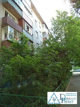 Продается комната в г. Люберцы в пешей доступности от м. Жулебино - Фото 2