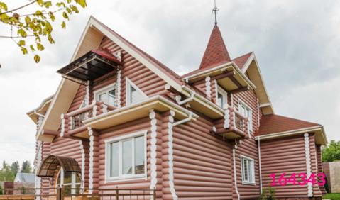 Продажа дома, Тучково, Рузский район, Ул. 6-я Картинская - Фото 2