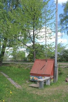 Участок в деревне Гдовского района - Фото 4