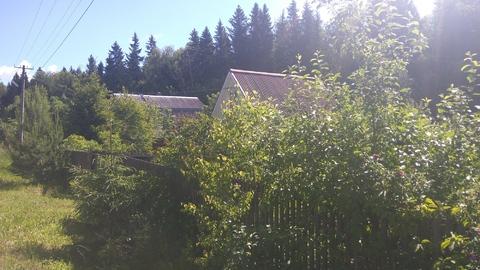 Дача в живописном месте Рузского района - Фото 4