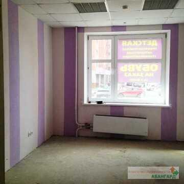 Продается офис, Электросталь, 47.7м2 - Фото 3