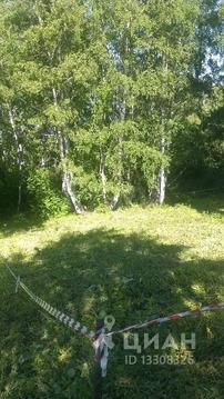 Участок в Новосибирская область, Бердск пос. Боровой, ул. Солнечная . - Фото 2