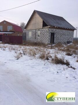 Продам участок, под индивидуальное жилищное строительство, Курган, . - Фото 3