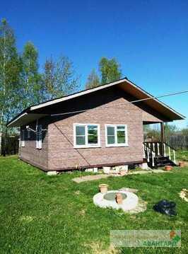 Продается дом, Бывалино, 11.75 сот - Фото 1