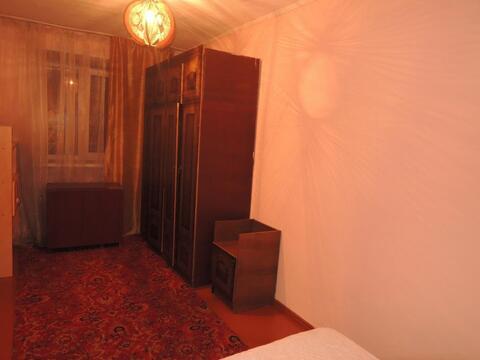 Двух комнатная квартира в Центре г. Кемерово по адресу Рукавишникова,5 - Фото 4
