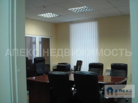 Аренда офиса 100 м2 м. Бауманская в административном здании в . - Фото 4