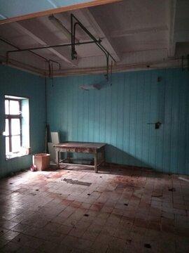 Сдается склад 110 кв.м. г. Малоярославец - Фото 4