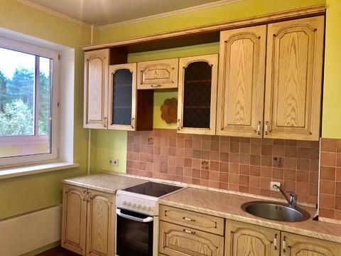 Продается 1-ая квартира в г. Пушкино - Фото 1