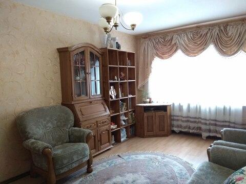 4-к квартира ул. Попова, 72 - Фото 3