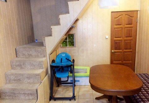 Сдам 2-этажн. коттедж 90 кв.м. Тюмень - Фото 1