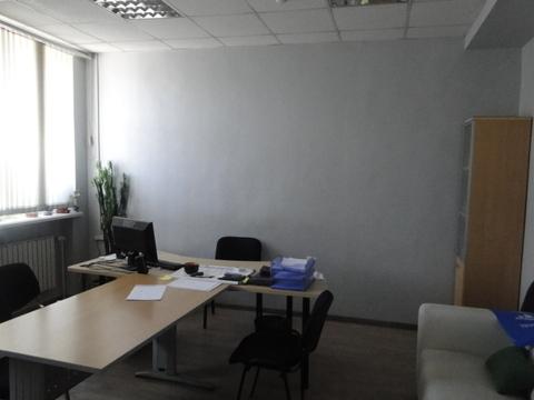 М.Хорошово 10 м.п Силикатный пр. д .34 Сдается офисный блок 41,6 кв.м - Фото 4