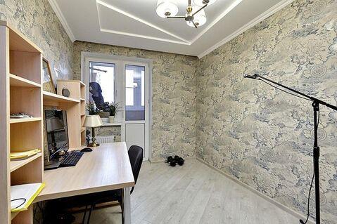 Продается квартира г Краснодар, ул им Циолковского, д 3 - Фото 3