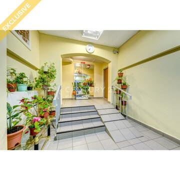 1 комнатная квартира ул. Солнечная 7 - Фото 5