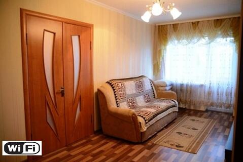 2-к квартира,47 м2, 1/5 эт, ул Московская,11 - Фото 1