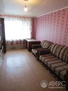Квартира, ул. Воровского, д.75 - Фото 1