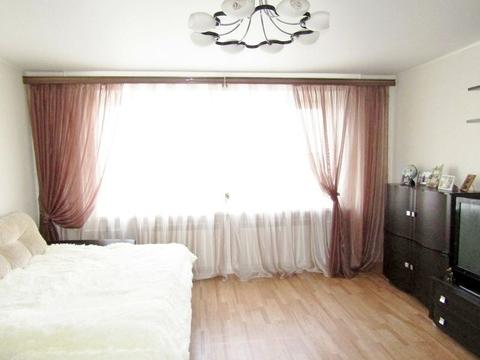 Владимир, мопра ул, д.15, комната на продажу - Фото 1