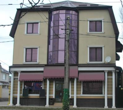 Современный развлекательный центр 555 квадратных меров - Фото 1